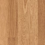 Mohawk Barchester: Natural Teak Strip 8mm Laminate CDL27-01