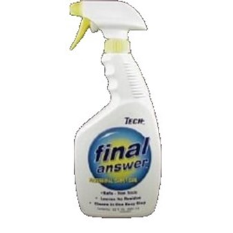 Tech Final Answer Spray (22oz)