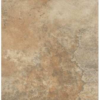 "Marazzi Celtic Flare: Gold 12"" x 12"" Ceramic Tile UH2R"