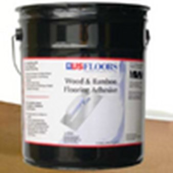 Usfloors Cork Underlayment Adhesive 4 Gallon Bucket