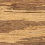 "Teragren Synergy:  Brindle Strand Woven 1/2"" Solid Bamboo TPF-SYN-BRINDLE-MPL"