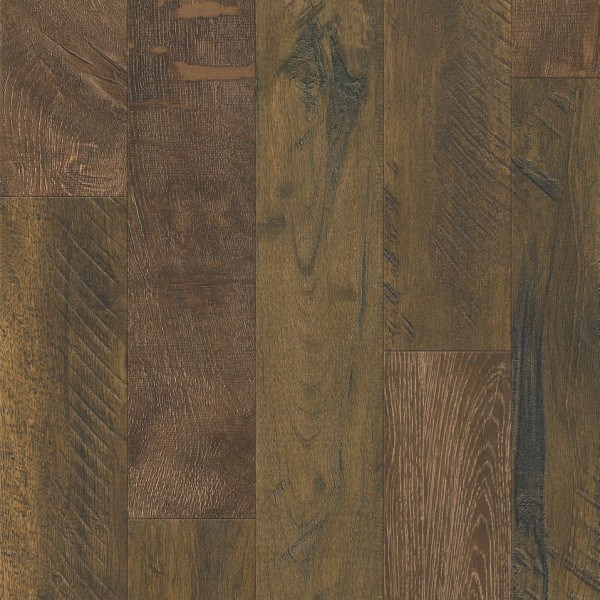 armstrong rustics premium forestry mix brown washed 12mm laminate l6622