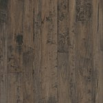 "Mannington Antigua Pacaya Mesquite Collection: Obsidian 9/16"" x 3"", 5"", 7"" Engineered Oak Hardwood PMQ07OBS1"