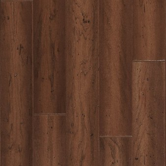 "Mannington Hometown Lexington Hickory: Mustang 1/2"" x 5"" Engineered Hardwood HTC05MUS1"