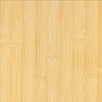 "Teragren Studio Floating Floor:  Natural Flat Grain 9/16"" Solid Bamboo BFF-FGN-TL2"