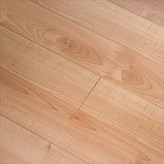 Tarkett Trends:  Maple Light 10mm Laminate 111711