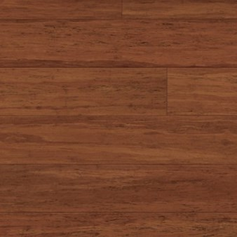 "USFloors Muse Strand Collection: Brushed Amber 1/2"" x 5 1/2"" Locking Solid Strand Woven Bamboo 609LMS04"