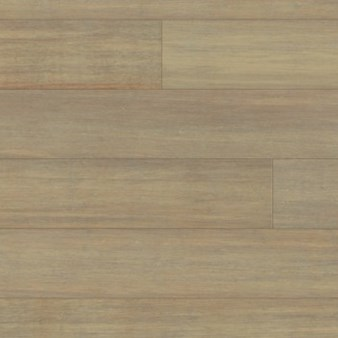 "USFloors Muse Strand Collection: Handscraped Oyster 1/2"" x 5 1/2"" Locking Solid Strand Woven Bamboo 609LMS05"