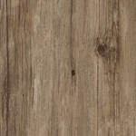 Congoleum Structure Urban Rustic Plank: Pioneer Weathered Cabin Luxury Vinyl Plank UR100