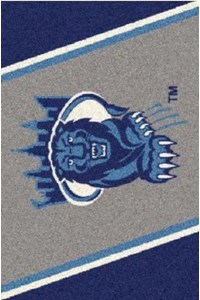 Milliken College Team Spirit (NCAA-SPT) Columbia 00410 Spirit Rectangle (4000054553) 2'8