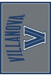 Milliken College Team Spirit (NCAA-SPT) Villanova 00389 Spirit Rectangle (4000054541) 2'8
