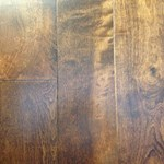 "Signature Santa Fe: Golden Bark 3/4"" x 4 3/4"" Solid Birch Hardwood WHBGB434"