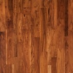 "LW Mountain Hand-Scraped Exotic Acacia: Saddleback 1/2"" x 5"" Engineered Hardwood LWELH-SA042"