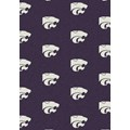 Milliken College Repeating (NCAA) Kansas State 01125 Repeat Rectangle (4000018988) 10