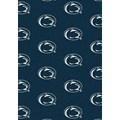 Milliken College Repeating (NCAA) Penn State 01300 Repeat Rectangle (4000019009) 10