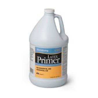 Armstrong S-185 Latex Primer 1 Gallon Bucket