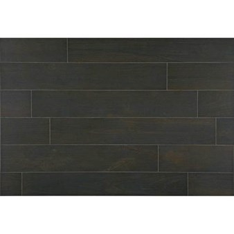 "Daltile Forest Park: Blackwood 6"" x 36"" Porcelain Tile FP996361P"