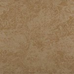"Daltile Danzare: Brown 13"" x 13"" Ceramic Tile DZ03-13131P3"