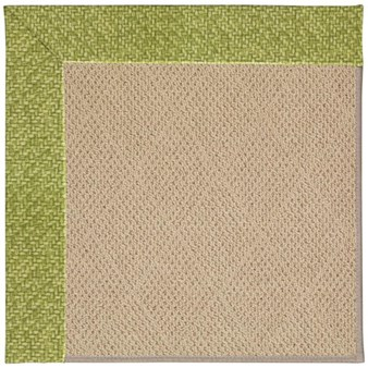 Capel Rugs Creative Concepts Cane Wicker - Tampico Palm (226) Rectangle 12' x 15' Area Rug
