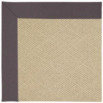 Capel Rugs Creative Concepts Cane Wicker - Fife Plum (470) Rectangle 12' x 15' Area Rug