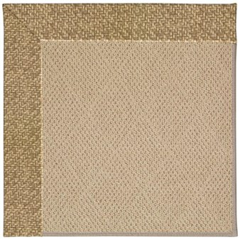 Capel Rugs Creative Concepts Cane Wicker - Tampico Rattan (716) Rectangle 12' x 15' Area Rug