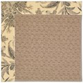Capel Rugs Creative Concepts Grassy Mountain - Cayo Vista Graphic (315) Octagon 12