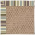Capel Rugs Creative Concepts Grassy Mountain - Brannon Whisper (422) Octagon 12