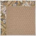 Capel Rugs Creative Concepts Grassy Mountain - Bahamian Breeze Ocean (420) Runner 2