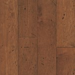 "Bruce Hardwood Flooring by Armstrong:  American Originals Maple Plank Chesapeake 3/8"" x 5"" Engineered Hardwood ER7563Z"