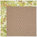 Capel Rugs Creative Concepts Grassy Mountain - Cayo Vista Mojito (215) Rectangle 3