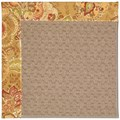 Capel Rugs Creative Concepts Grassy Mountain - Tuscan Vine Adobe (830) Rectangle 7
