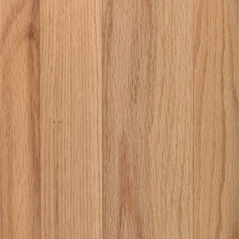 "Mohawk Rockford: Red Oak Natural 3/4"" x 3 1/4"" Solid Oak Hardwood WSC57-10"