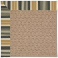 Capel Rugs Creative Concepts Grassy Mountain - Long Hill Ebony (340) Rectangle 9