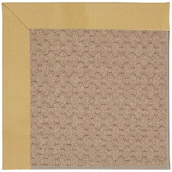 Capel Rugs Creative Concepts Grassy Mountain - Canvas Wheat (167) Rectangle 12' x 15' Area Rug