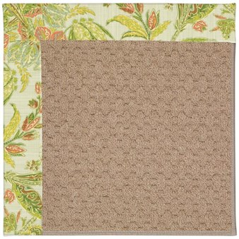 Capel Rugs Creative Concepts Grassy Mountain - Cayo Vista Mojito (215) Rectangle 12' x 15' Area Rug