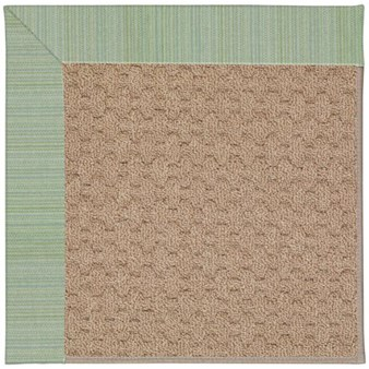 Capel Rugs Creative Concepts Grassy Mountain - Vierra Spa (217) Rectangle 12' x 15' Area Rug
