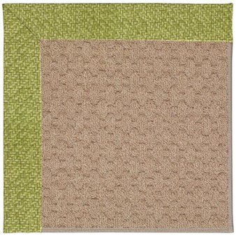 Capel Rugs Creative Concepts Grassy Mountain - Tampico Palm (226) Rectangle 12' x 15' Area Rug