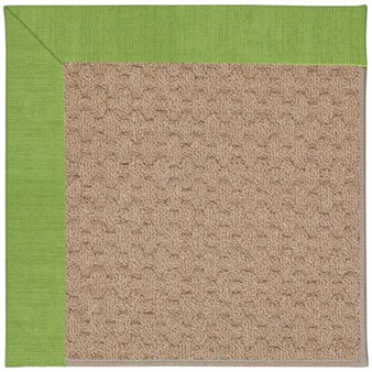 Capel Rugs Creative Concepts Grassy Mountain - Canvas Lawn (227) Rectangle 12' x 15' Area Rug