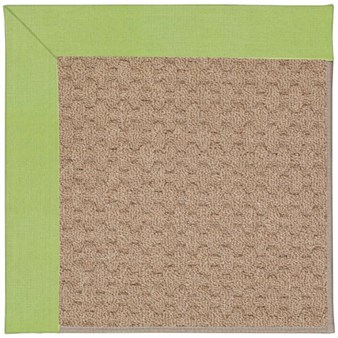Capel Rugs Creative Concepts Grassy Mountain - Canvas Parrot (247) Rectangle 12' x 15' Area Rug