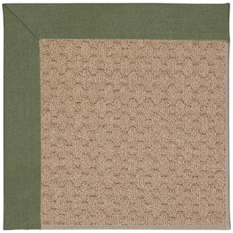 Capel Rugs Creative Concepts Grassy Mountain - Canvas Fern (274) Rectangle 12' x 15' Area Rug
