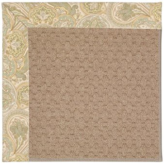Capel Rugs Creative Concepts Grassy Mountain - Paddock Shawl Mineral (310) Rectangle 12' x 15' Area Rug