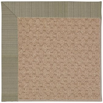 Capel Rugs Creative Concepts Grassy Mountain - Vierra Graphite (320) Rectangle 12' x 15' Area Rug