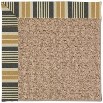 Capel Rugs Creative Concepts Grassy Mountain - Long Hill Ebony (340) Rectangle 12' x 15' Area Rug