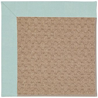 Capel Rugs Creative Concepts Grassy Mountain - Canvas Glacier (419) Rectangle 12' x 15' Area Rug