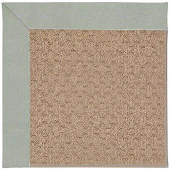 Capel Rugs Creative Concepts Grassy Mountain - Canvas Spa Blue (427) Rectangle 12' x 15' Area Rug