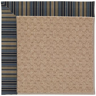 Capel Rugs Creative Concepts Grassy Mountain - Vera Cruz Ocean (445) Rectangle 12' x 15' Area Rug