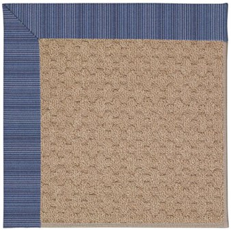 Capel Rugs Creative Concepts Grassy Mountain - Vierra Navy (455) Rectangle 12' x 15' Area Rug