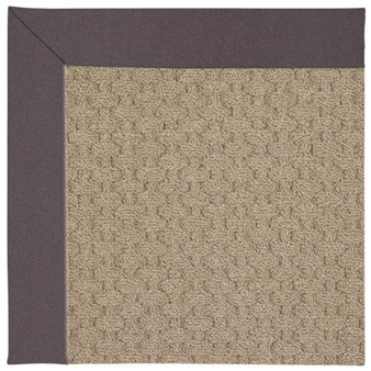 Capel Rugs Creative Concepts Grassy Mountain - Fife Plum (470) Rectangle 12' x 15' Area Rug