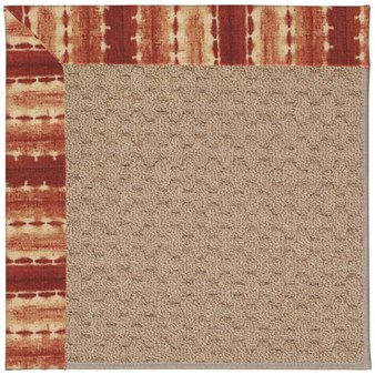 Capel Rugs Creative Concepts Grassy Mountain - Java Journey Henna (580) Rectangle 12' x 15' Area Rug