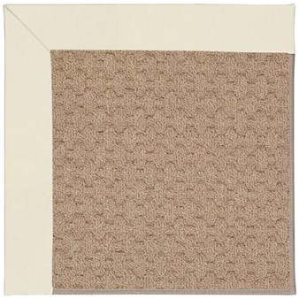 Capel Rugs Creative Concepts Grassy Mountain - Canvas Ivory (605) Rectangle 12' x 15' Area Rug